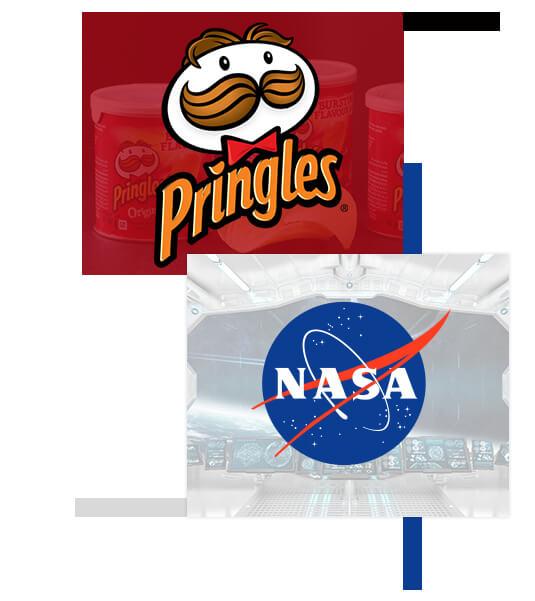 Pringles-Nasa-Logo